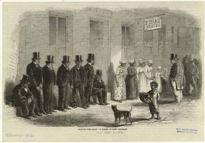 SlavesForSaleNewOrleans1861