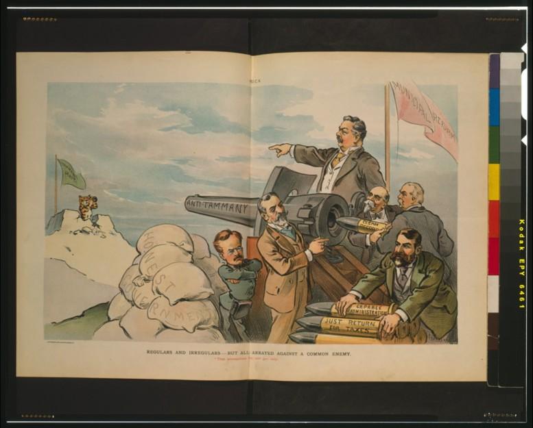 Low vs Tammany 1903 copia