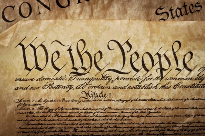 U.S.-Constitution