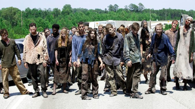 2. the-walking-dead-the-walking-dead