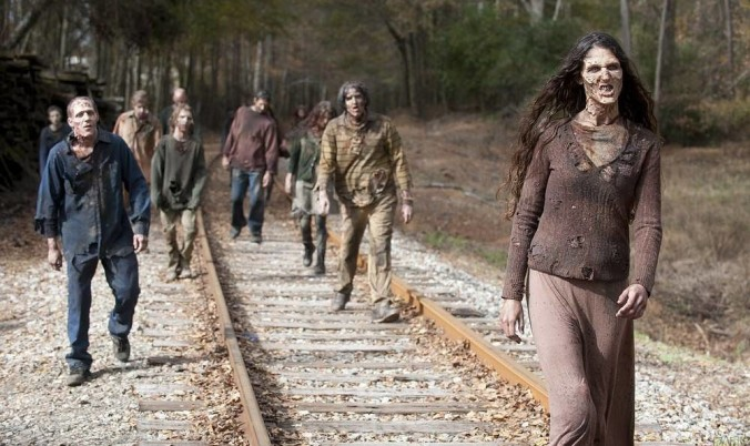 the-walking-dead-is-doing-a-stand-alone-special-about-a-zombie-breakout-on-a-plane-591590