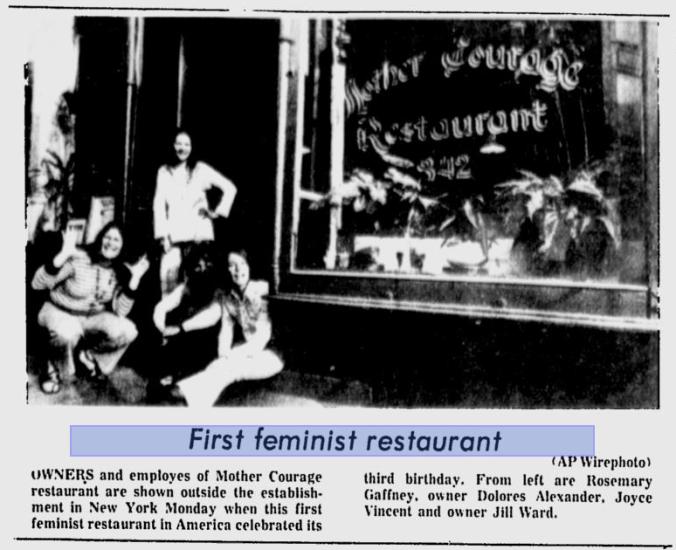 Associated Press Wirephoto, May 18, 1975