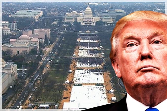 Trump Park Service