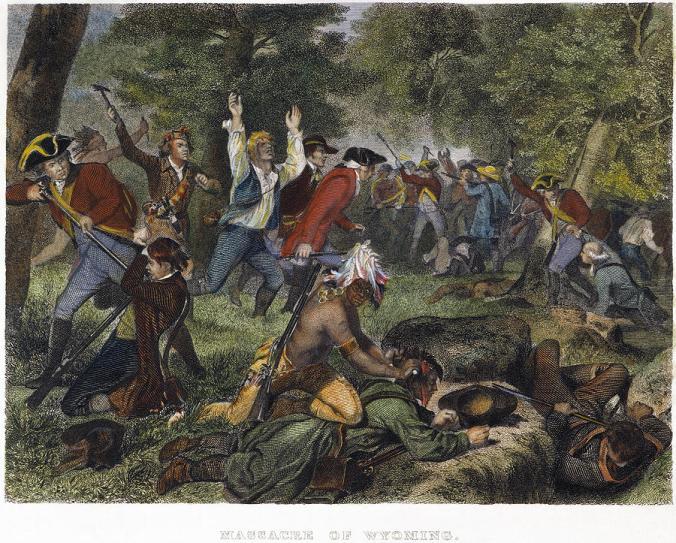 1-battle-of-wyoming-1778-granger