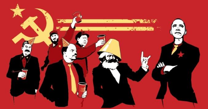 obama-socialist-communist