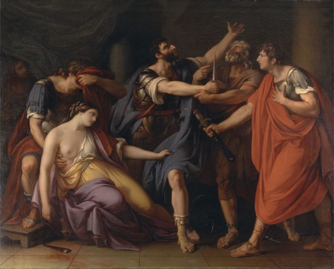 Gavin_Hamilton_-_The_Death_of_Lucretia_-_Google_Art_Project