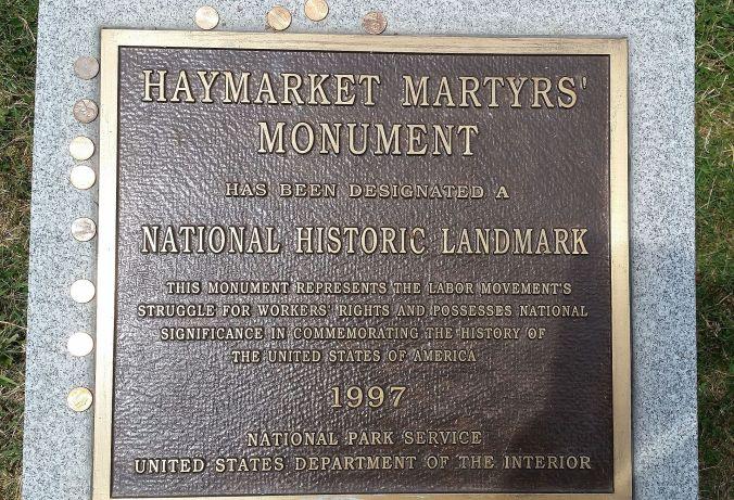 Haymarket-Martyrs-NHL-plaque