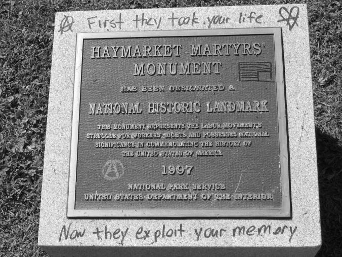 Haymarket_plaque