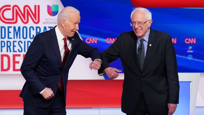 sanders_biden_elbow_bump_debate