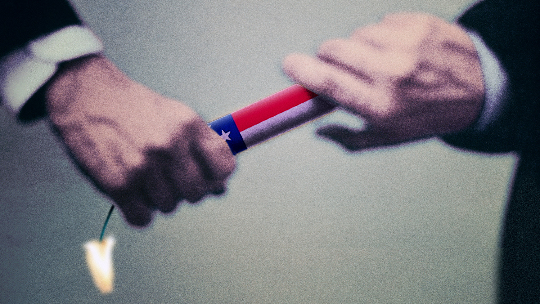 trump-transition-us-election-perilous-dynamite-nicolas-ortega-illustration-FF_03_9x6-social