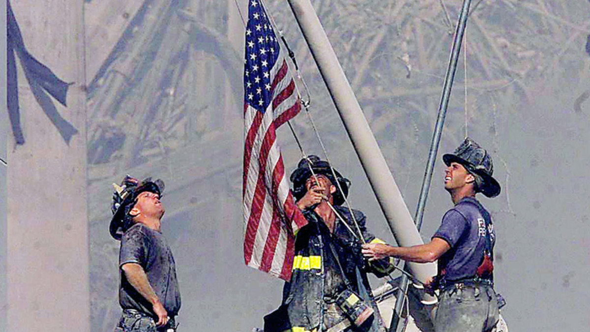 the-911-flag-lost-and-found